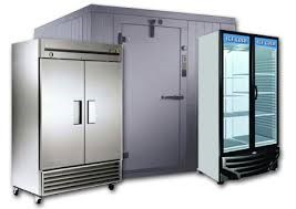 COMMERCIAL REFRIGERATION SERVICE AND MAINTENANCE