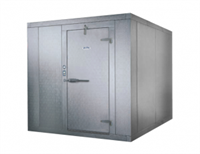 PRACTICING EMPLOYEE SAFETY IN WALK-IN COOLERS & FREEZERS